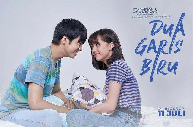 Download Film Dua Garis Biru 2019 BLURAY Full HD Movie