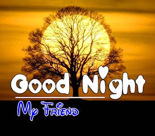 Latest Beautiful Good Night Wallpaper Free Download %2B50
