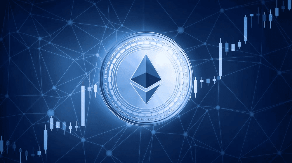 what is Ethereum ETH ?