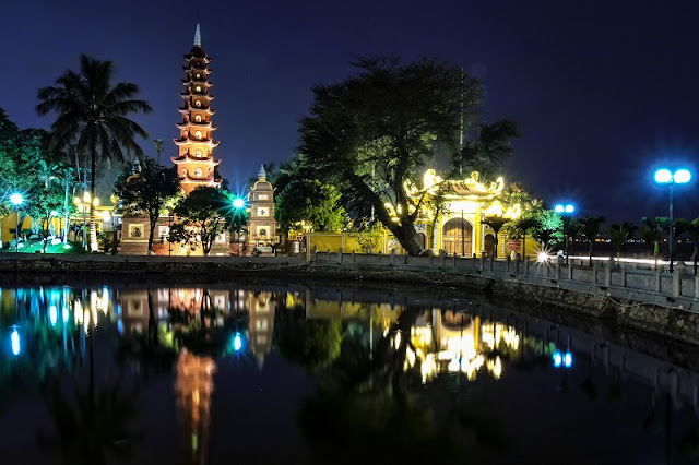 The 5 Best Things To Do In Hanoi, Vietnam During Tet Holiday On A Backpacker's Budget 1
