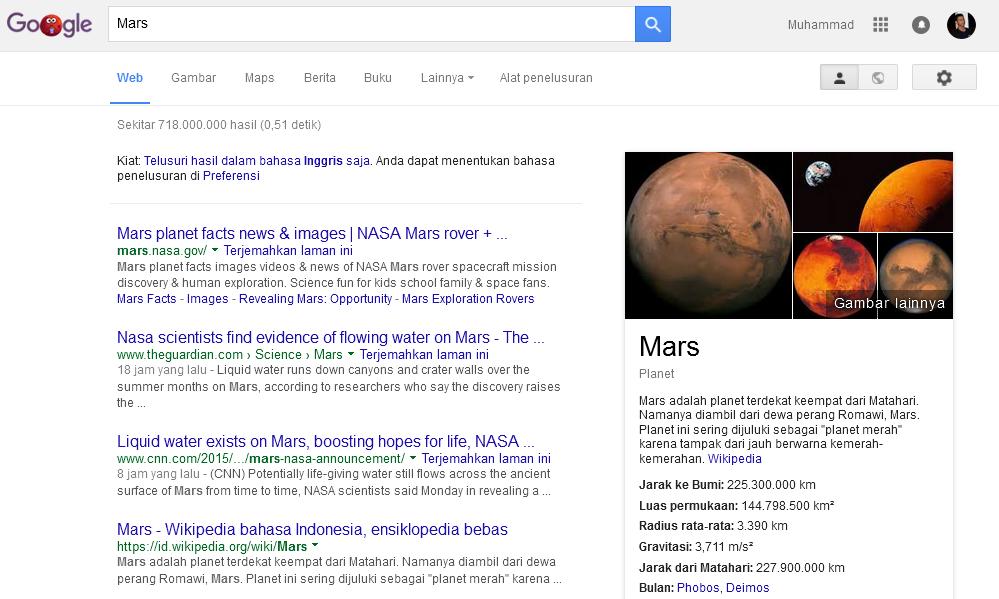 planet mars wikipedia