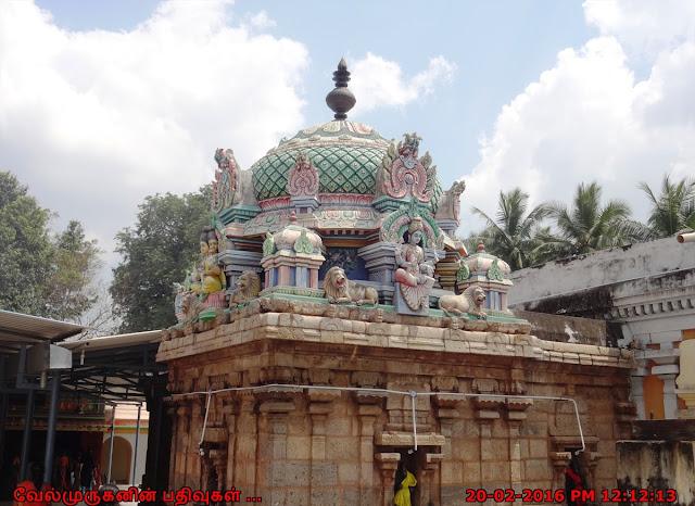 Saptharishiswarar Temple Ammachatram