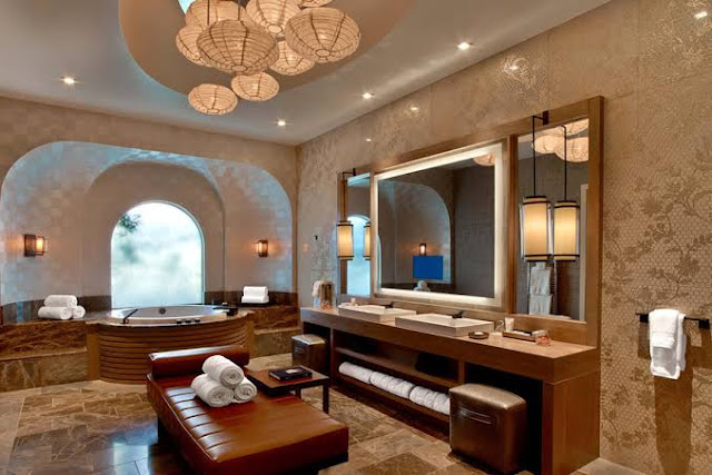 Most Expensive Hotels - Nobu Hotels
