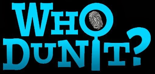 Image result for whodunit