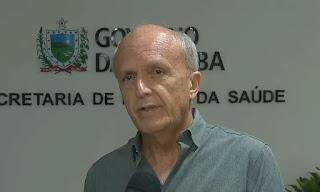 Paraíba inicia nova fase do Plano de Contingência Estadual para enfrentamento do coronavírus