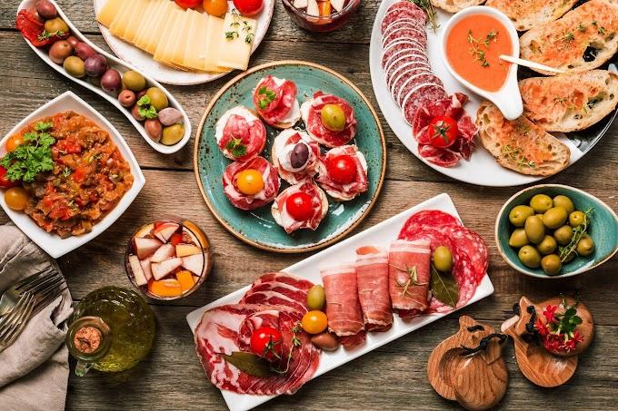 أشهر وأشهى 7 أطباق في أسبانيا