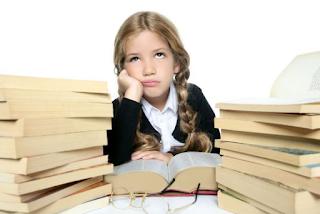 5 Cara Mengatasi Rasa Malas Dalam Ngeblog
