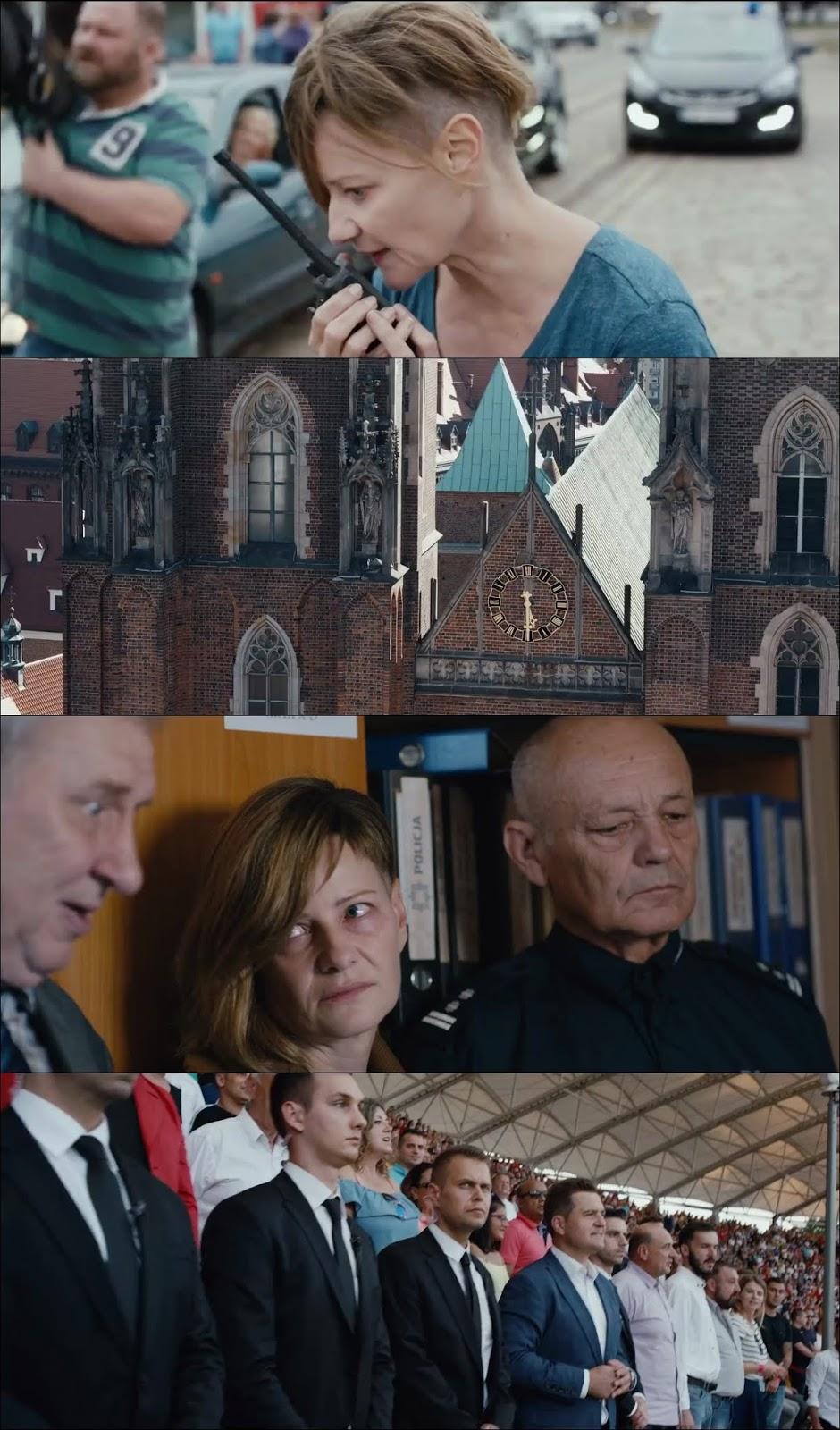 Las Plagas de Breslavia (2018) HD 720p Latino