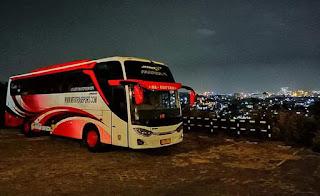Sewa Bus Jogja Tujuan Dieng Wonosobo