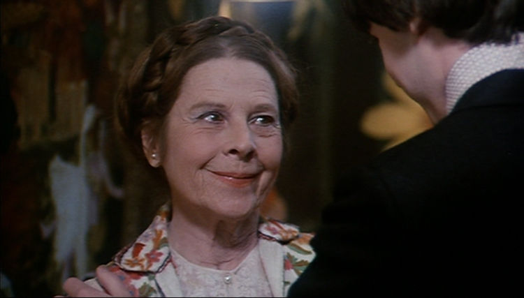 A Vintage Nerd, Vintage Blog, Vintage Blogger, Old Hollywood Films, Harold and Maude, 1970's Movies, Ruth Gordon Films, Old Hollywood Blog, Movie Review, Classic Cinema Spotlight, Classic Movie Review, Harold and Maude Review