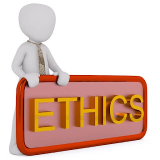 Penerapan Etika Bisnis dalam Perbankan Islam