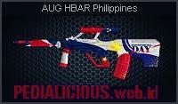 AUG HBAR Philippines