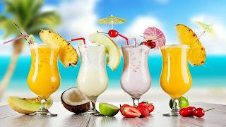 5 loại nước ép trái cây  tốt cho sức khỏe