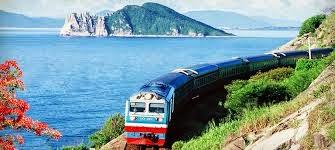 Dịch vụ vận chuyển đường sắt giá rẻ nhất