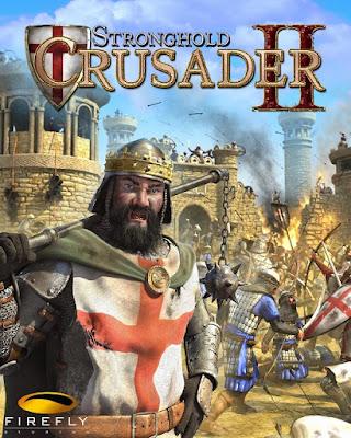 تحميل لعبة صلاح الدين 2 الجزء الثانى  stronghold crusader 2  برابط مباشر كل جديد
