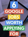6 Google Jobs From Home That You Can Apply to Now