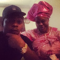 OLAMIDE - MAMA MI (MY MOTHER)