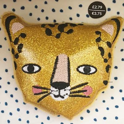 leopard stationery the range