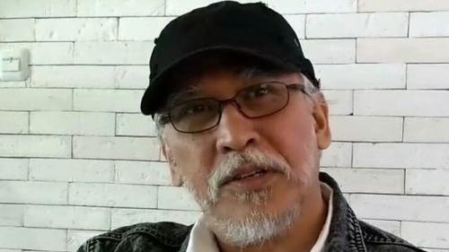 Pedagang Sayur Dukung Sandiaga Uno Jadi Presiden, Iwan Fals: Hayo Bang Sandi Mau Nggak