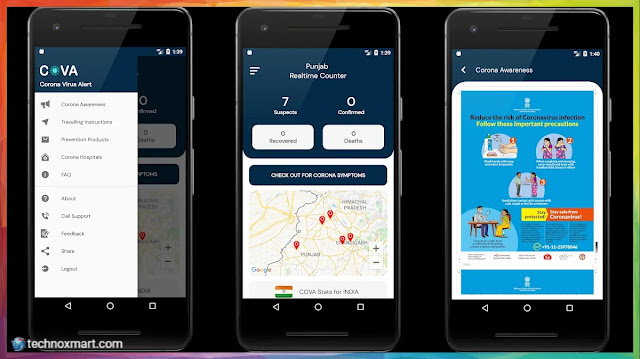 coronavirus,corona,virus,coronavirus,covid19,cova punjab mobile app,cova,cova punjab app,cova punjab mobile app download,