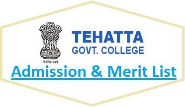 Muragachha College Merit List