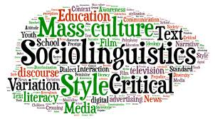 Sociolinguistics of English Teaching