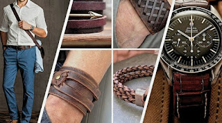 7. Take a chance on accessories