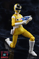 Power Rangers Lightning Collection In Space Yellow Ranger 25
