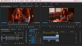 Adobe Premiere Pro best video editing software 2020