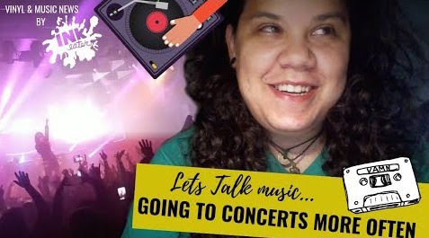 Going to Concerts More Often - SnowThaProduct Concert Review - Vinyl And Music News