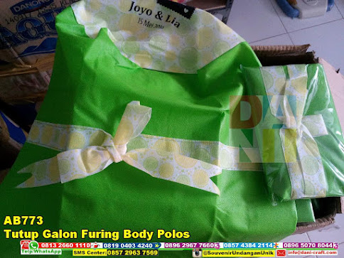 jual Tutup Galon Furing Body Polos