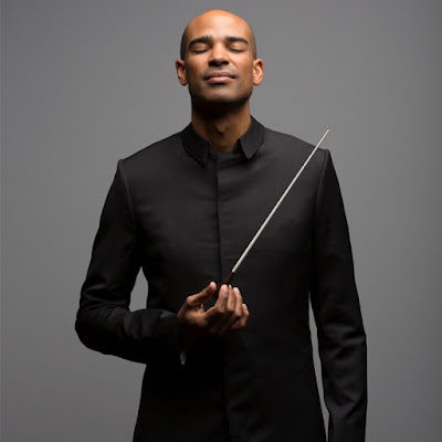 Sergio Mims: Conductor Kevin John Edusei signs with Intermusica Talent Management