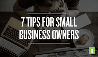Small business, email marketing, seo, blog, website