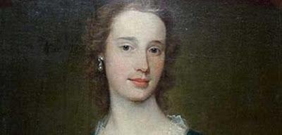 signora Janet Douglas.