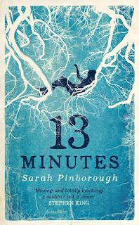 13 Minutes - Sarah Pinborough [kindle] [mobi]