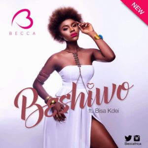 Becca – BƐshiwo (Feat. Bisa Kdei) (Mp3 Download)