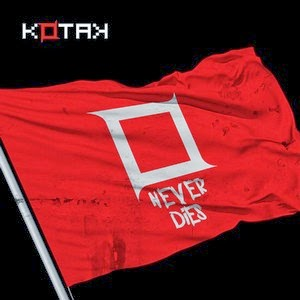 Kotak - Never Dies (Full Album 2014)