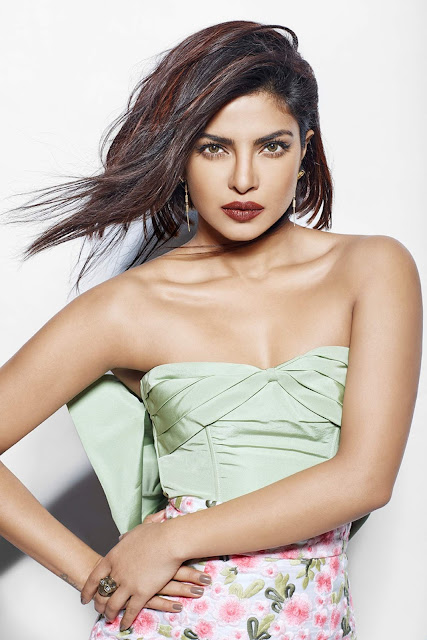 Priyanka Chopra For Femina Magazine 2016
