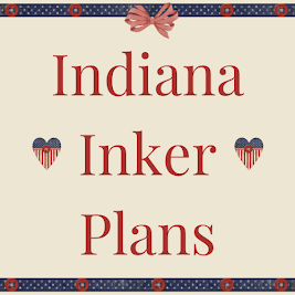 Indiana Inker Plans