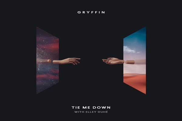 Lirik Lagu Gryffin Tie Me Down dan Terjemahan