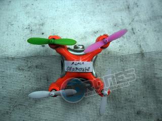 Cara Mengantisipasi Drone Hilang ketika Terbang - OmahDrones