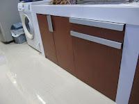 Desain Kitchen Set Terbaru 2016 - furniture semarang