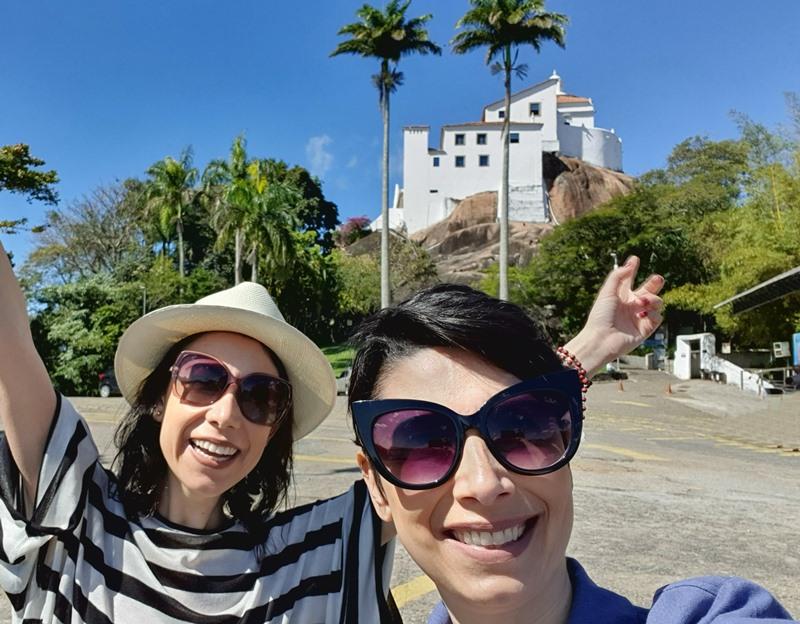 Melhor blog do Espírito Santo: Mariza e Karina, blog Tem que ir
