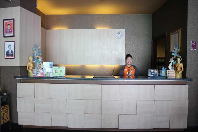 hotel klaten