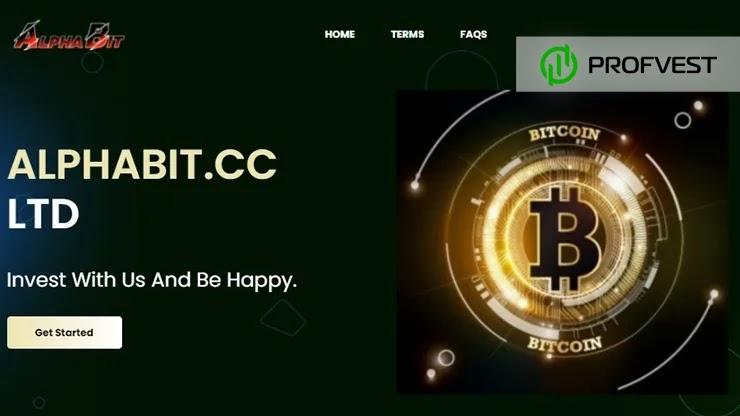 Alpha Bit обзор и отзывы HYIP-проекта