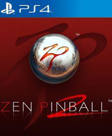 Zen Pinball 2 PS4 [PKG] Oyun İndir [Multi]