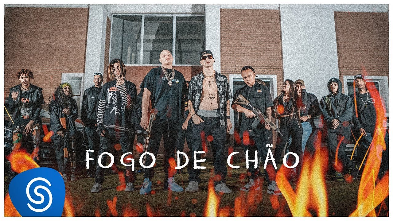 Fogo de Chão - Costa Gold | Videoclipe, letra e download