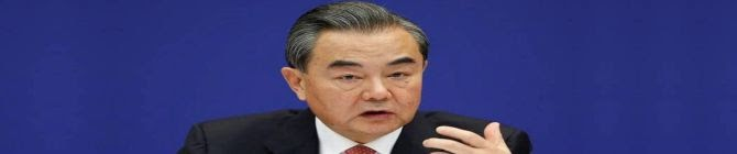 Chinese Foreign Minister Promises To Do Utmost In Supporting India's Fight Against Covid-19 Surge