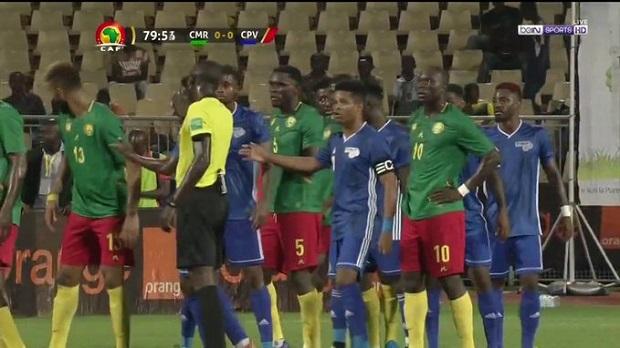 Éliminatoires CAN 2021: Le Cap-Vert impose le match nul au Cameroun
