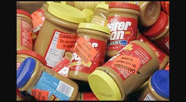 Contoh Produk Makanan Gagal: Selai Kacang Amerika